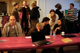 Networking Meeting - December