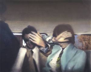 Swingeing London 67 (f) 1968-9 by Richard Hamilton 1922-2011