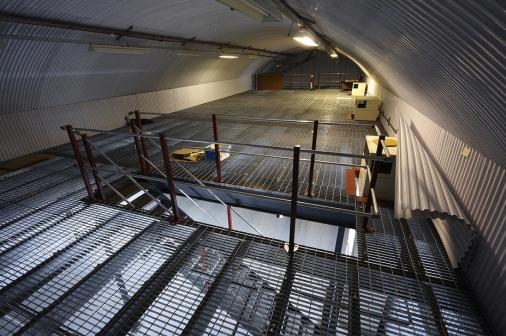 London Visual Arts LoVArts Vaults 3