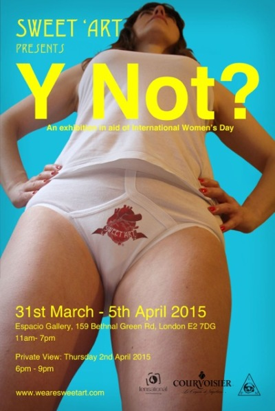Ynot poster