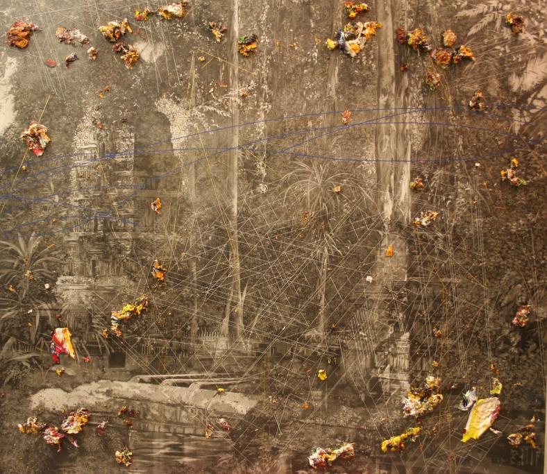 Reginald Aloysius - KUL - NOA Fine Art for Best Artist